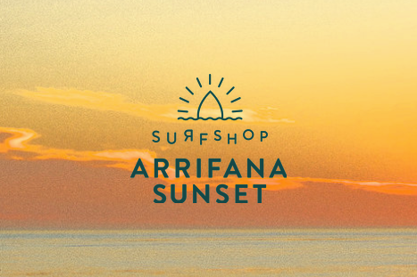 Surfen an der Algarve: Der Sunset Surfshop in Arrifana